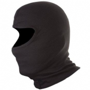 Spada Balaclava Black Cotton